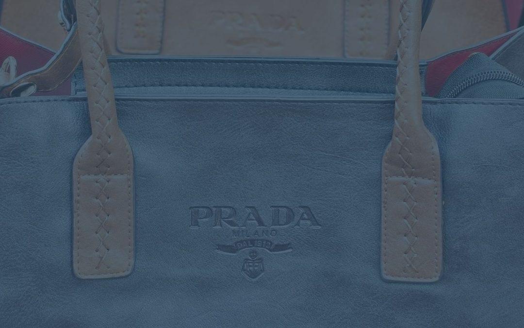 Can I Deduct My Prada Bag This Year?